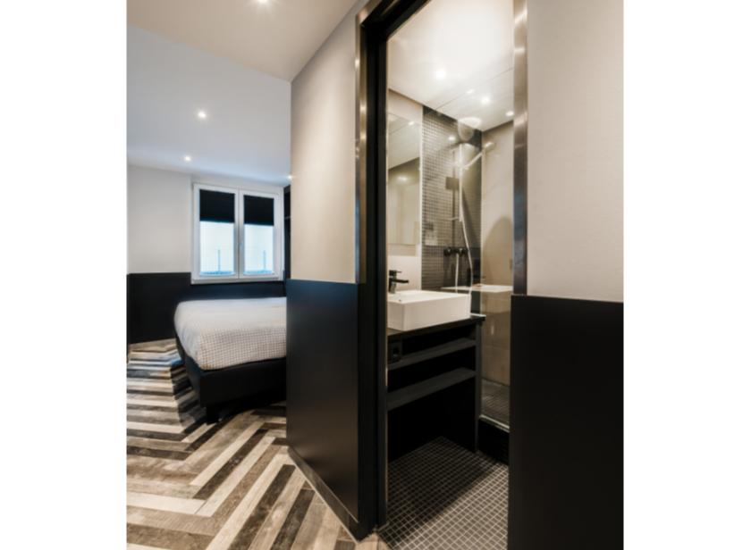 Hotel Munich Deluxe